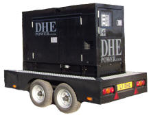 GENERATOR 10kva-20kva-30kva-40kva-50kva GENERATOR POWER FOR HIRE UK