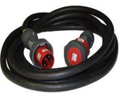 MAINS CABLE HIRE FROM DHE POWER