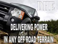 Delivering Generator Power Hire